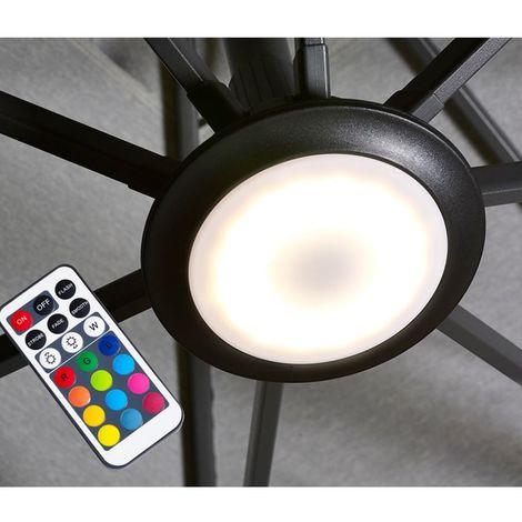 Multi Coloured LED Light