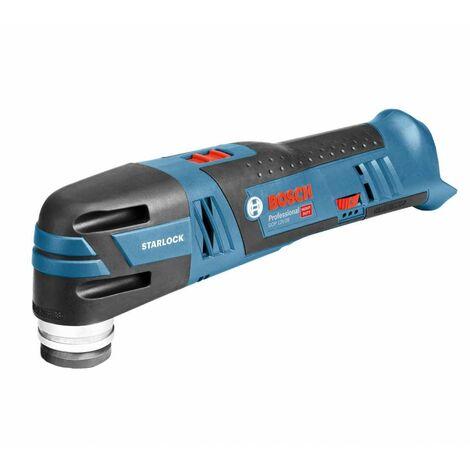 Multi-Cutter a batería GOP 12V-28 Professional en caja de cartón BOSCH 06018B5001