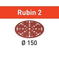 Multi-Jetstream 2 Schleifscheibe Rubin 2 D 150/48