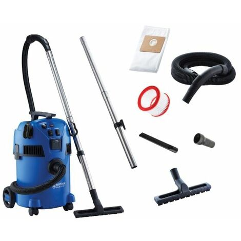 Multi ll 22T Wet & Dry Vacuum with Power Tool Take Off 1200W 240V (KEWMULTI22T)
