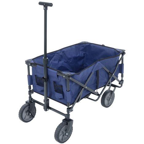 Multi Purpose Folding Wagon