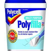 Multi Purpose Polyfilla Ready Mixed