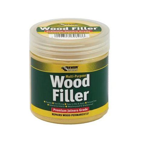 Multi-Purpose Wood Filler