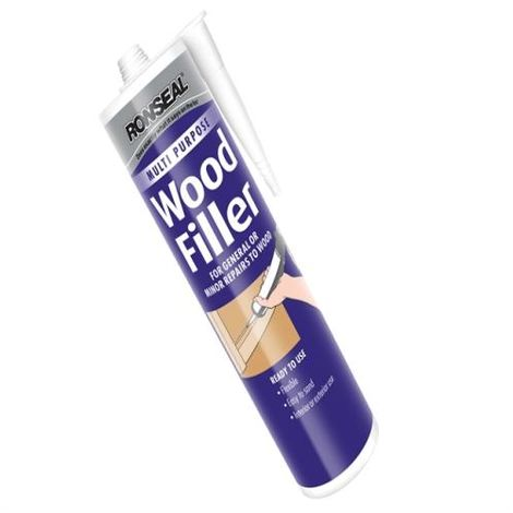 Multi Purpose Wood Filler Cartridge