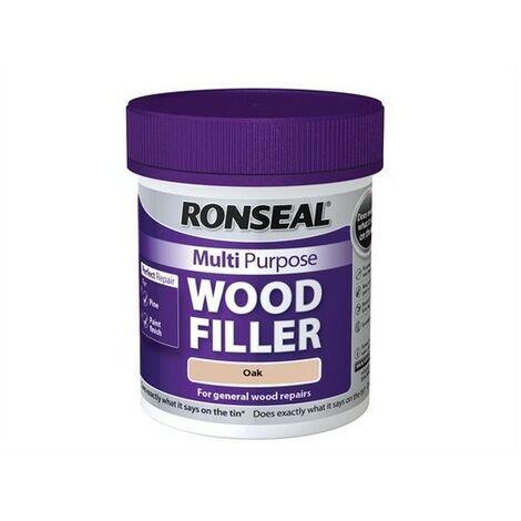 Multi Purpose Wood Filler Tub