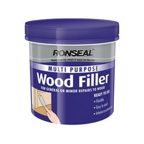 Multi Purpose Wood Filler Tub