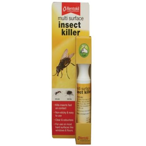 Multi Surface Insect Killer Pen