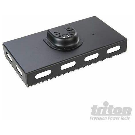 Multi-Tool Box Cutter - Twin Gang (358057)
