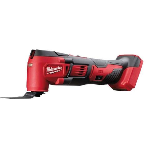 Multi-Tool MILWAUKEE M18 BMT-0X - without battery and charger 4933459572