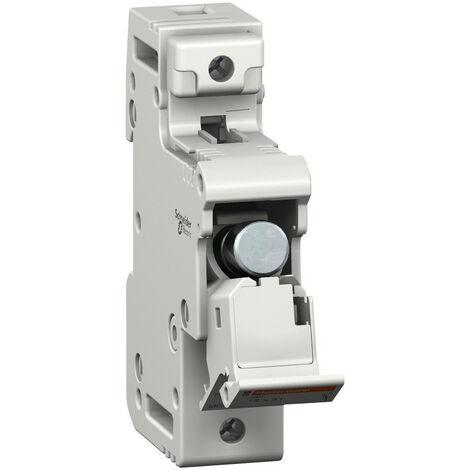 Multi9 SBI - porte-fusible - 2P - 50A - pour fusible 14x51mm (MGN15710)