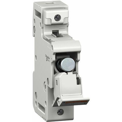 Multi9 SBI - porte-fusible - 3P+N - 50A - pour fusible 14x51mm - MGN15712