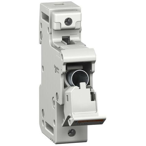 Multi9 SBI - porte-fusible - 3P+N - 80A - pour fusible 22x58mm (MGN15718)