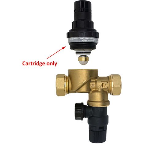 Multibloc Cold Water Control/Combination Valve Cartridge 95605022 - Cartrid