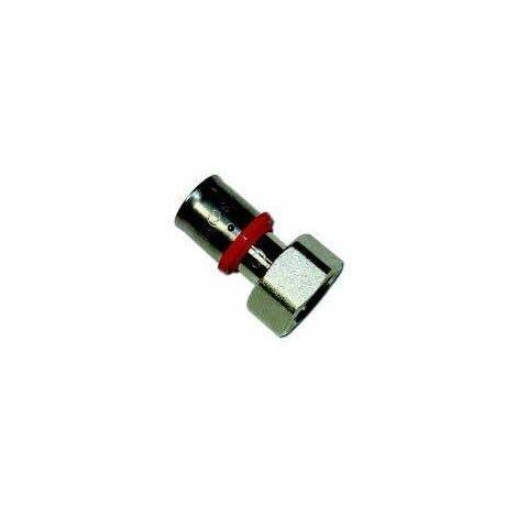 "Multicapa 16-2"" Racor Movil 1/2"