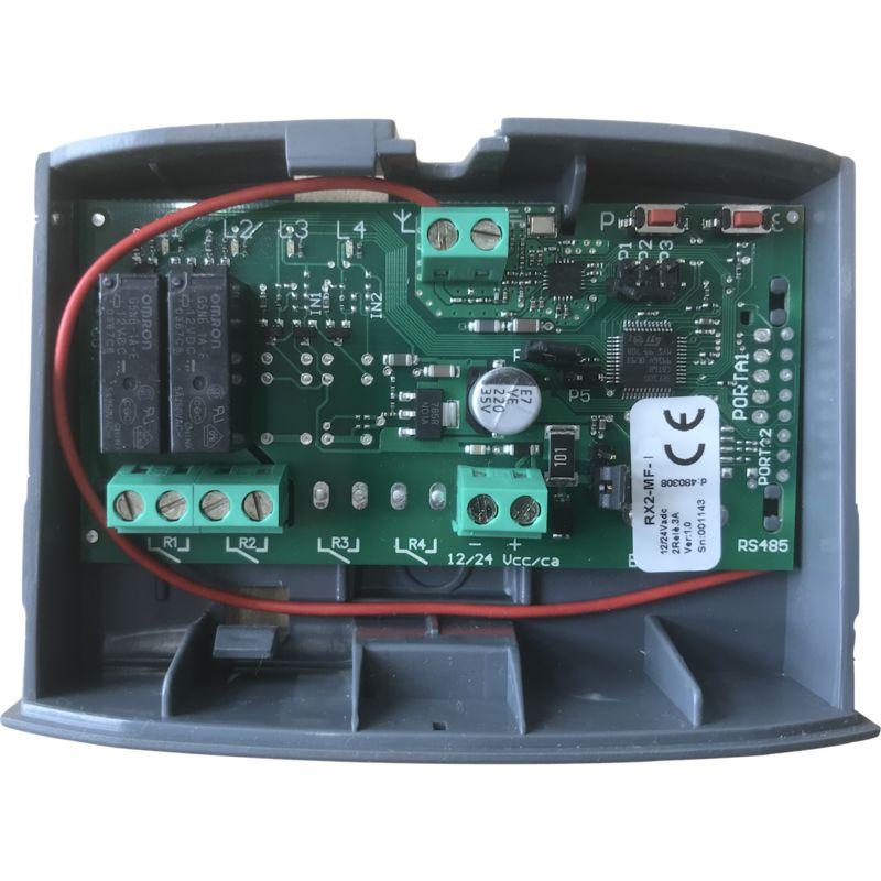 Image of Multicom Universal Receiver