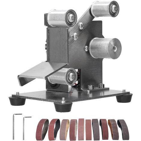 Multifonction Moulin Mini Electrique Ponceuse Bricolage Polissage Machine De Meulage Cutter Edges Sharpener, Type 3