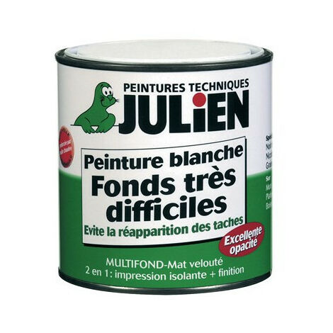 Multifond Fonds Difficiles 0l5 - JULIEN