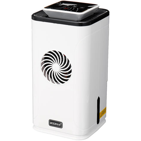 Multifunctional anion ozone air purifier UV sterilization home indoor freshener
