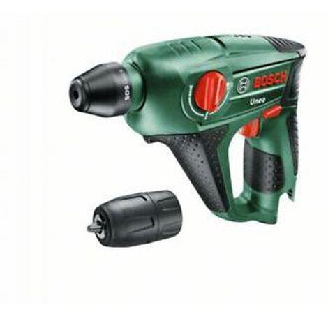 Multiherramienta 3 En 1 Uneo Bosch Solo herramienta