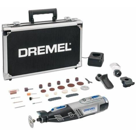 Multiherramienta a batería DR 8220 UM - Dremel