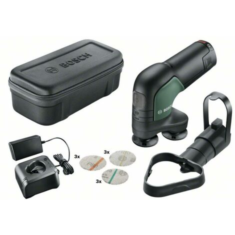 Multilijadora EasyCurvSander 12 - Bosch