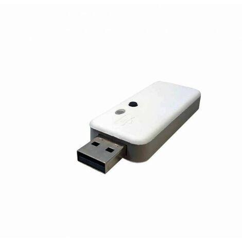 Multilink para control de Acumuladores y Emisores termicos wifi EV CONFORT MWUSB