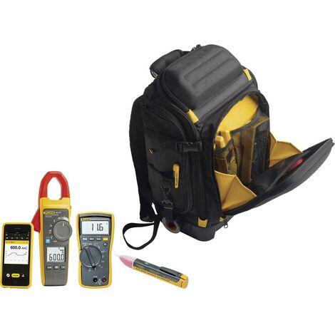 Multimètre , Adaptateur pour sondes de courant Fluke 5051200 Etalonnage: dusine (sans certificat)