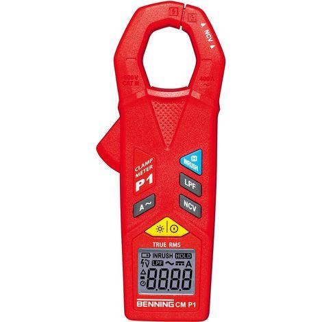 Multimètre-ampèremètre numérique CM P1 BENNING 1 PCS