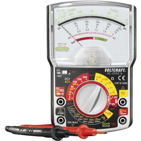 Multimètre analogique VC-2030A V708591
