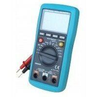 Multimetre controleur 600v 10aem.420a ce certifica