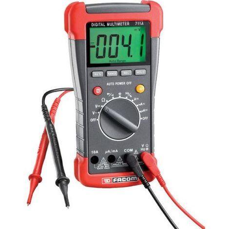 Multimètre de maintenance Facom