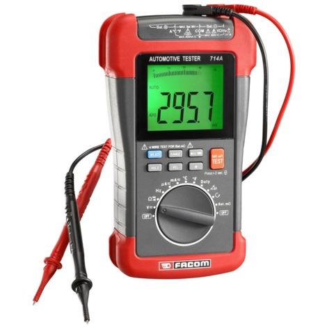Multimètre Facom 714A