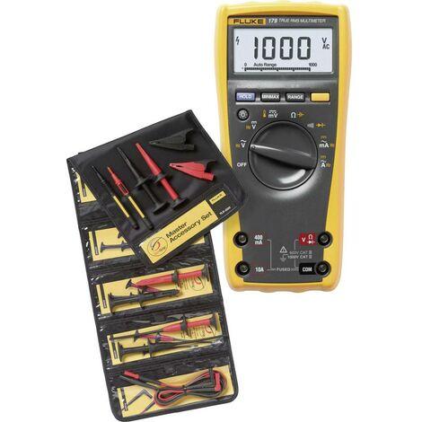 Multimètre Fluke 5101061 numérique Etalonnage: dusine (sans certificat)