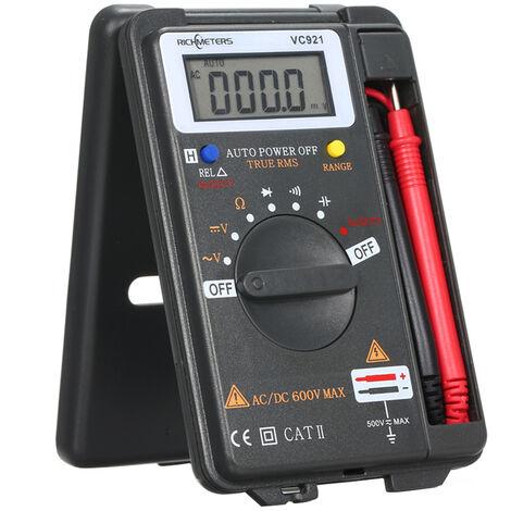 Multimetre Numerique, 4000 Comptes