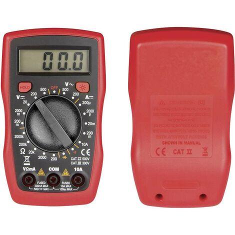 Multimètre numérique DVM841 V04482