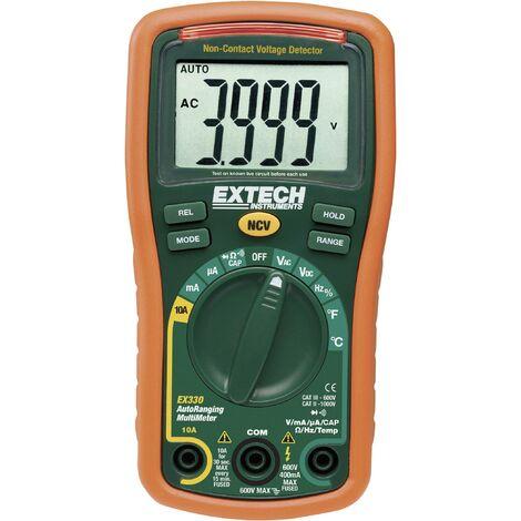Multimètre numérique EX-330 Q55592