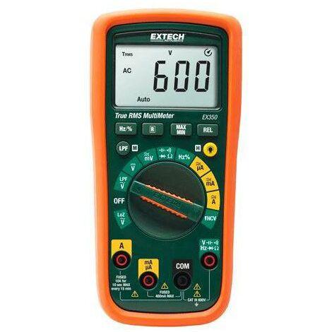 Multimètre numérique EX350 W096081