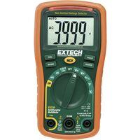 Multimètre numérique Extech EX330 CAT III 600 V Affichage (nombre de points):4000