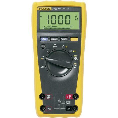 Multimètre numérique Fluke série 77IV/EUR Q51280