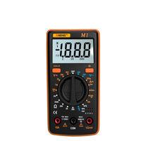 Multimetre Numerique M1, Retroeclairage Lcd, Aneng