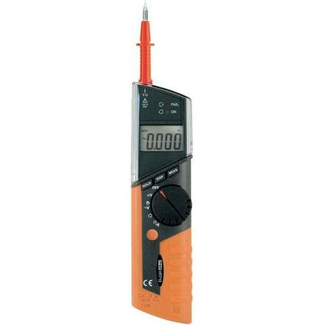 Multimètre numérique / testeur de tension HT712 W090191