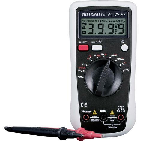 Multimètre numérique VC175 SE Q954592