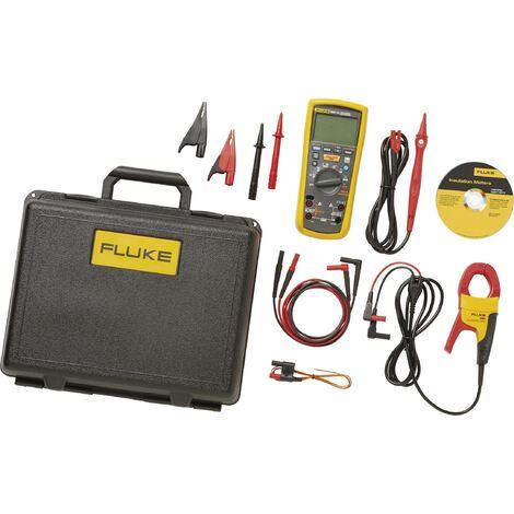 Multimètre/Testeur d\'isolement Fluke 1587/I400 FC W735941
