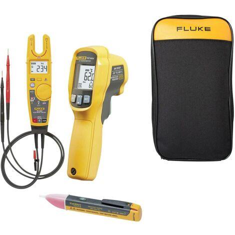 Multimètre , Testeur électrique Fluke 4910524 numérique Etalonnage: d'usine (sans certificat) D621511
