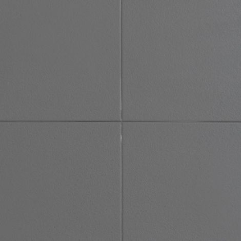Multipanel Charcoal Stone XL Bevelled Tile 2440mm x 1220mm Bathroom Wall Panel