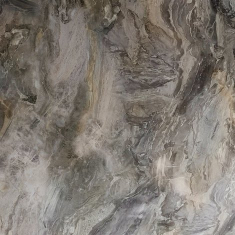 Multipanel Classic Cappuccino Stone 2400mm x 1200mm Unlipped Bathroom Wall Panel