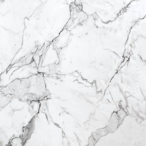 Multipanel Linda Barker Calacatta Marble Hydrolock shower wall panel 2400 x 1200