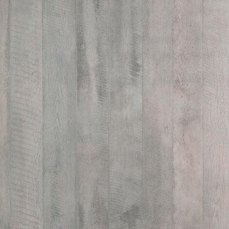 Multipanel Linda Barker Concrete Formwood 2400mm x 1200mm Unlipped Bathroom Wall Panel