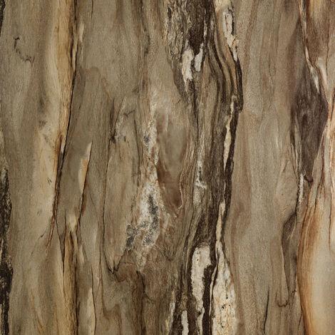 Multipanel Linda Barker Dolce Macchiato 2400mm x 1200mm Unlipped Bathroom Wall Panel