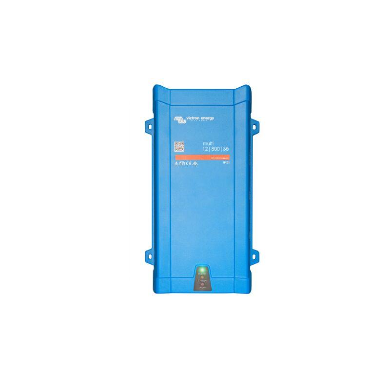 Convertisseur Chargeur 800 VA (700 Watts) Multiplus VICTRON (Voltage : 12 volts)